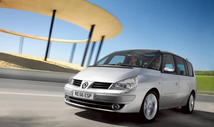 Its official: Renault Espace will be replaced by a larger crossover