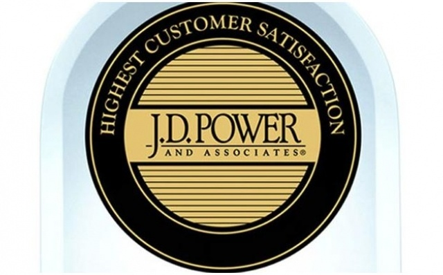JD Power ranks the vehicles with highest rank of design problems