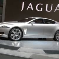 Jaguar Land Rover reported revenues of 15.8 billion pounds in 2012