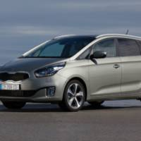 Kia will recall 25.000 units in UK over faulty brake lights