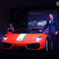 Lamborghini Gallardo India Limited Edition - Six units for the most beloved Italian supercar