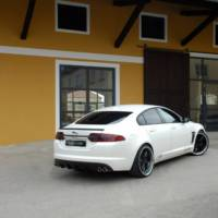 Loder1899 Jaguar XF tuning kit