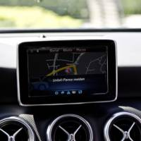 Mercedes to launch car to car communications by the end of the year