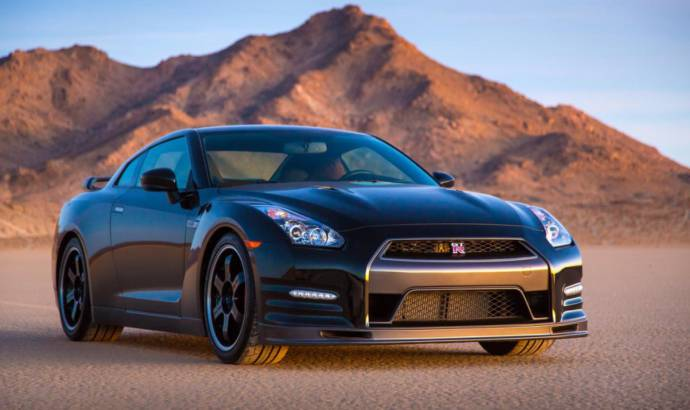 Nissan GT-R Nismo could develop 570 HP