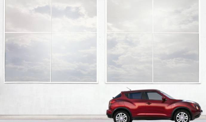 Nissan Juke gets updated 1.5 liter dCi diesel engine