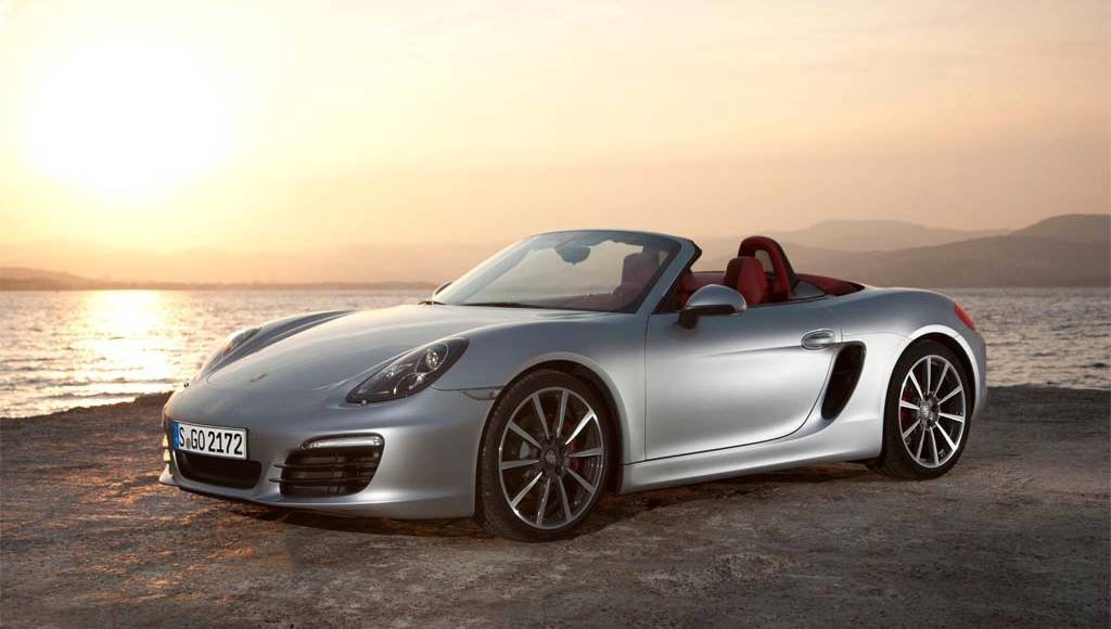 Porsche sold 15.000 units in May