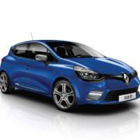 Renault Clio GT-Line, available from 17.295 pounds in the UK