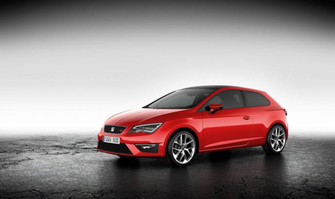 Seat Leon SC makes UK debut at London MotorExpo