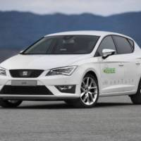 Seat Leon Verde Plug-in Hybrid offers 176.6 mpg
