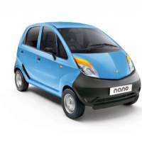 The 2014 Tata Nano facelift has been unveiled