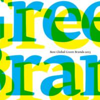 Toyota, Ford and Honda, worlds greenest brands in 2013 Interbrand study