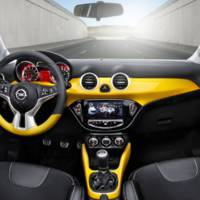 Vauxhall Adam fully integrates Siri Eyes Free from Apple