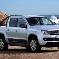 Volkswagen Amarok Edition launched in UK at 22.495 pounds