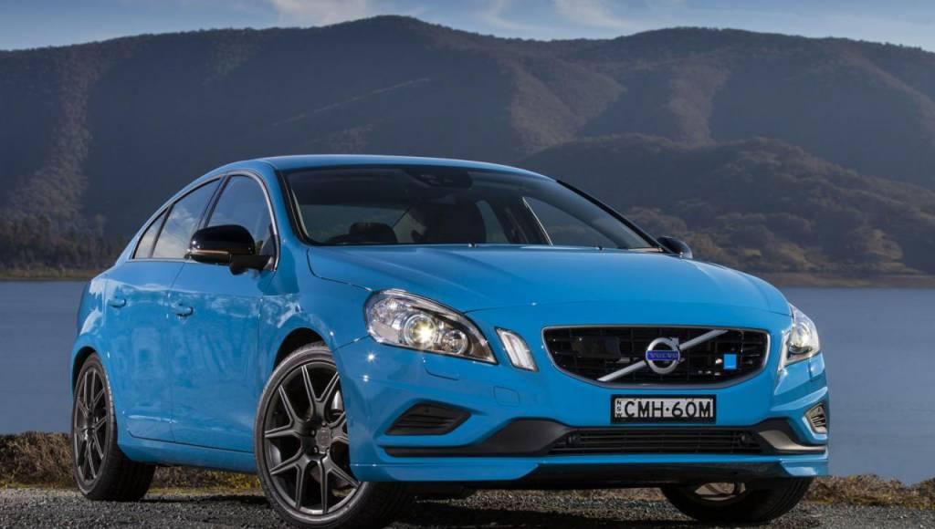 Volvo is considering new Polestar models