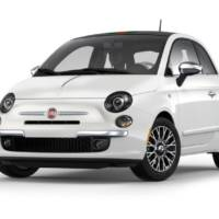 2013MY Fiat 500 and 500C Gucci Edition