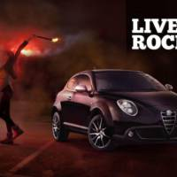2014 Alfa Romeo MiTo facelift revealed with a new engine