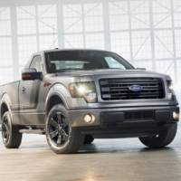 2014 Ford F-150 Tremor introduced