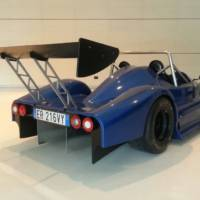 ATS Sport 1000 - 200 HP and only 500 Kg