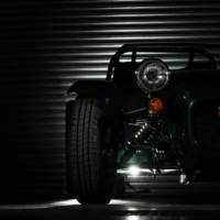 Caterham will launch an entry-level Seven in autumn