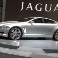 Jaguar Land Rover reported revenues of 15.8 billion pounds in 2012