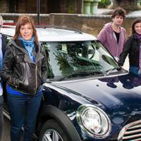 Mini Clubman Cooper D teams up with Lonely Planet for 10.000 miles journey