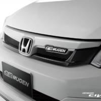 Mugen Honda Civic tuning kit