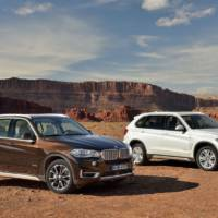 Video: This is the new 2014 BMW X5