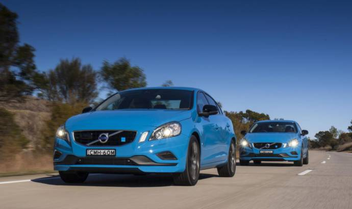 Volvo and Polestar to race in 2014 V8 Supercars Championship