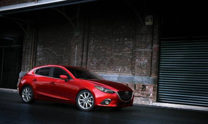 2013 Mazda3 starts at 16.945 dollars in the US