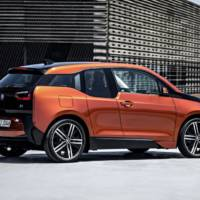 2014 BMW i3 - The first Bavarian electric vehicle (+Videos)