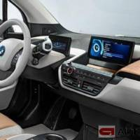 2014 BMW i3 - first unofficial photos