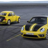 2014 Volkswagen Beetle GSR, available at 29.995 USD