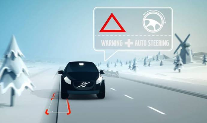 2014 Volvo XC90 to feature inovative safety tech