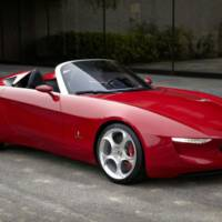 Alfa Romeo Spider - New details about the Italian roadster