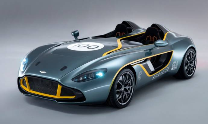 Aston Martin announces premieres for 2013 Pebble Beach