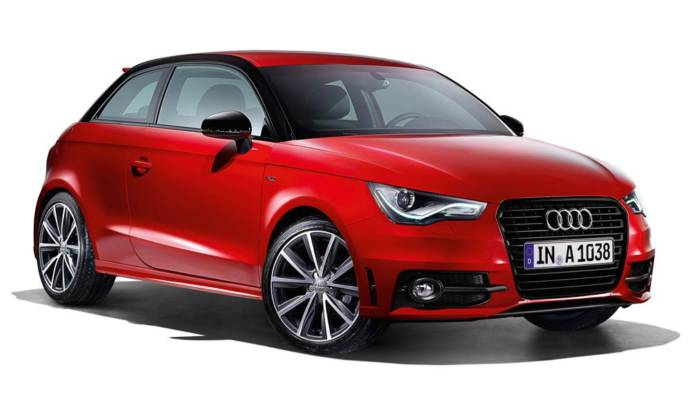 Audi A1 S-line Style Edition available in the UK