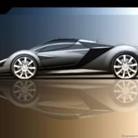 Audi R10 Concept - a Spanish design study