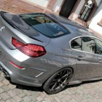 BMW 6-Series GranCoupe modified by Kelleners Sport