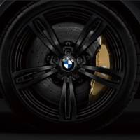 BMW M5 Nighthawk - Special edition only for Japan