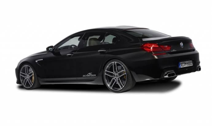 BMW M6 modified by AC Schnitzer