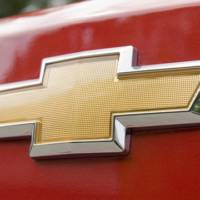 Chevrolet bowtie logo celebrates 100 years