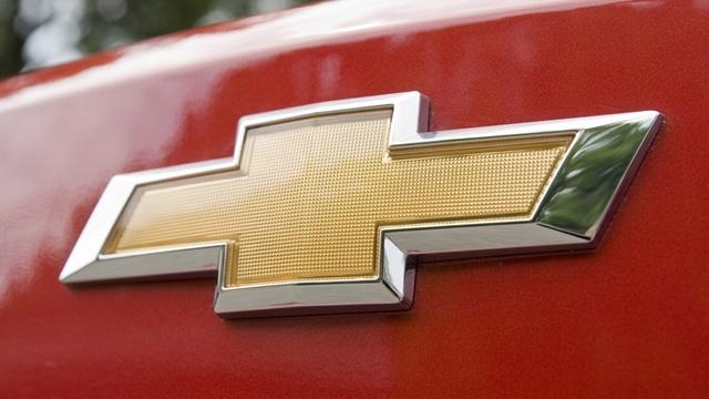 Chevrolet bowtie logo celebrates 100 years