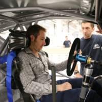 Chris Atkinson joins Hyundai Motorsport Team