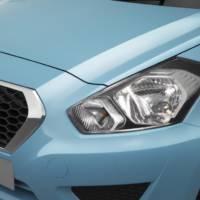 Datsun GO revives the japanese brand