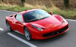 Ferrari 458 Scuderia will deliver more than 600 HP