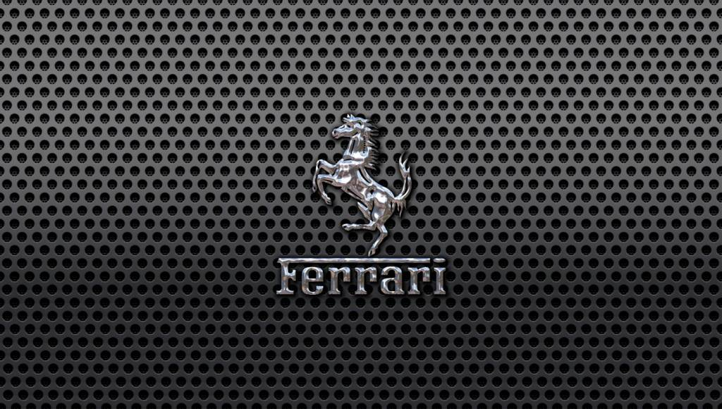 Ferrari is the coolest brand in the UK