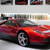 Ferrari lists its surprises for Goodwood Festival of Speed