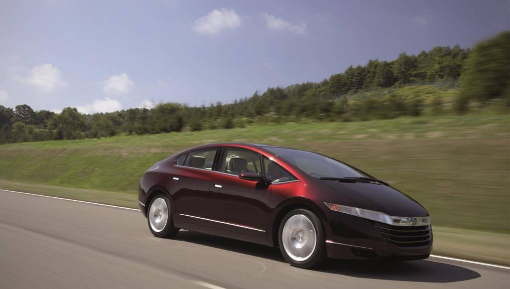GM and Honda, to join forces for future fuel-cell vehicles