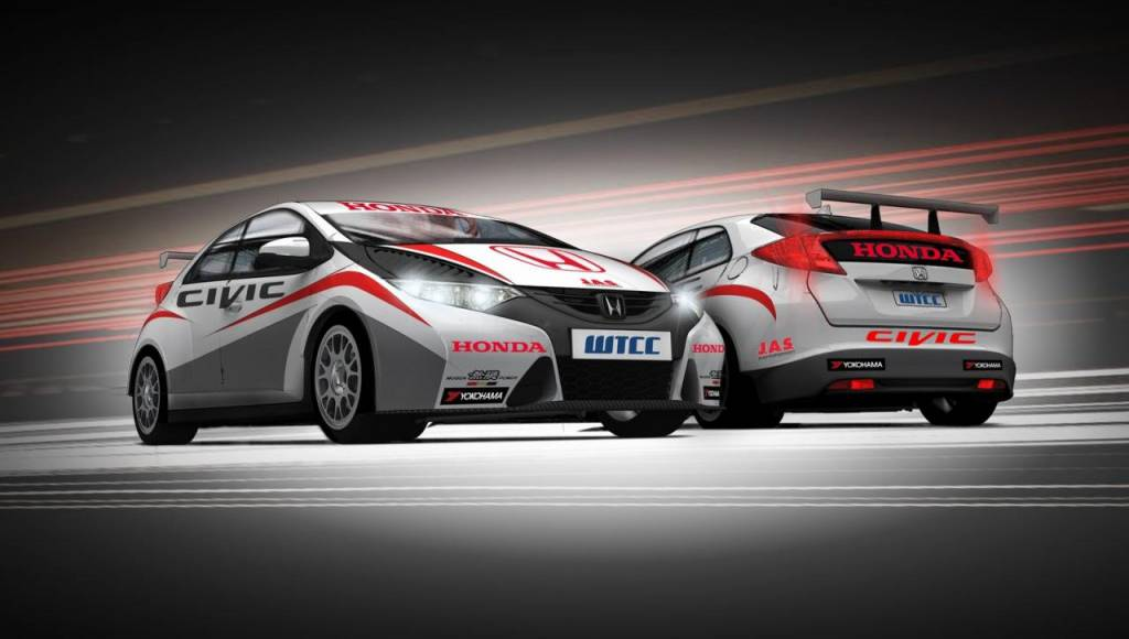 Honda Civic Type-R will come is 2015