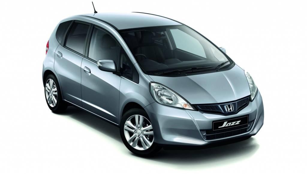 Honda Jazz SE introduced in the UK
